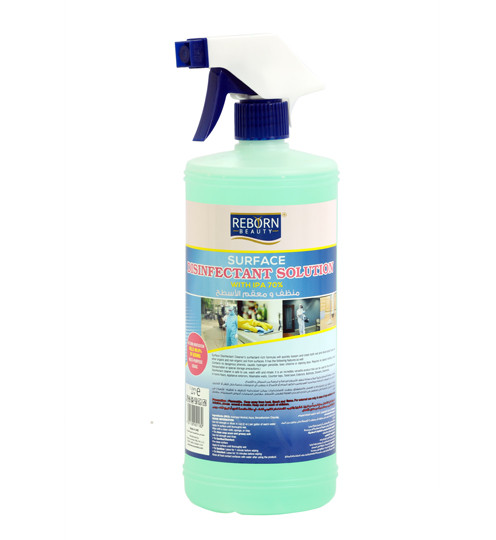 Disinfectant Solution 1000 ml